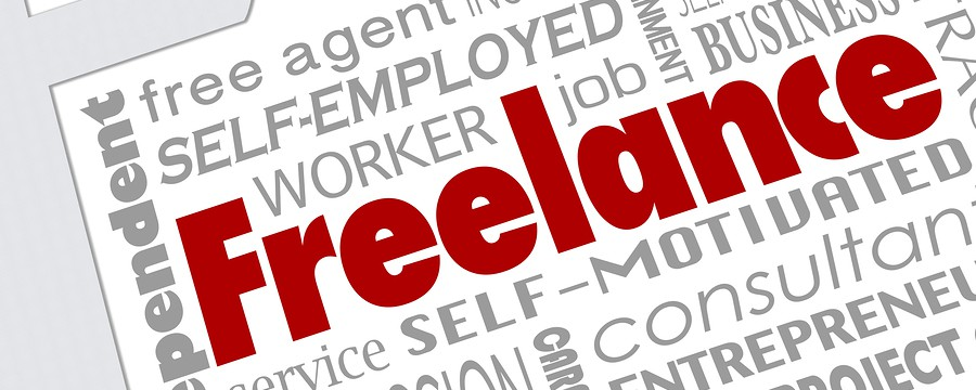 Freelancers and consultants