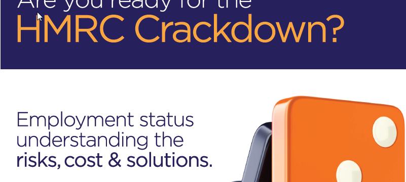 Employment Status Crackdown White Paper